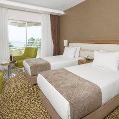 Отель Richmond Ephesus Resort - All Inclusive 5* Стандартный номер