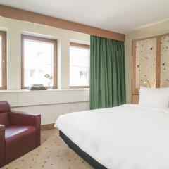 Radisson Blu Royal Viking Hotel, Stockholm 4* Улучшенный номер с различными типами кроватей