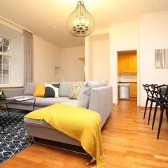 Апартаменты Tallinn City Apartments Улучшенные апартаменты