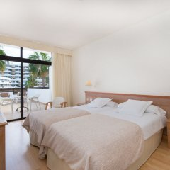 Отель Iberostar Las Dalias 4* Номер категории Эконом с различными типами кроватей фото 2