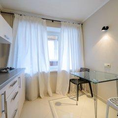 Гостиница Partner Guest House 4* Апартаменты с различными типами кроватей