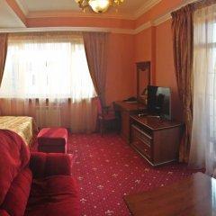 Гостиница Баунти 3* Улучшенный номер с двуспальной кроватью