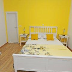 Отель Nirvana Luxury Rooms Номер Делюкс с различными типами кроватей
