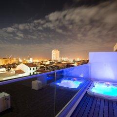 Antillia Hotel 4* Апартаменты Премиум разные типы кроватей