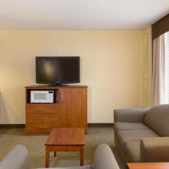 Best Western Orlando Gateway Hotel 3* Люкс разные типы кроватей