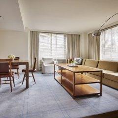Отель Park Hyatt Washington 5* Люкс с различными типами кроватей