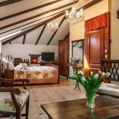 Hotel Monte Cristo 4* Студия с различными типами кроватей