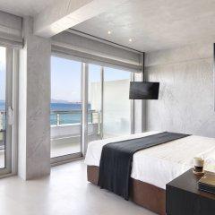 Отель Poseidon Athens 3* Номер Делюкс с различными типами кроватей