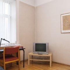 Апартаменты Central Riga Apartment Апартаменты с различными типами кроватей