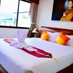 Отель Azhotel Patong комната для гостей