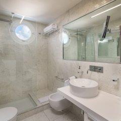 Отель Boca Beach Residence 3* Люкс с различными типами кроватей