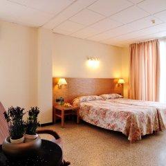 Hotel Balear 3* Стандартный номер с различными типами кроватей