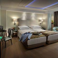 Отель Cavour 4* Представительский номер фото 4