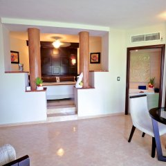 Отель Bavaro Princess All Suites Resort Spa & Casino All Inclusive 4* Президентский люкс с различными типами кроватей фото 3