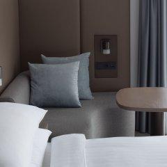 Amsterdam Marriott Hotel 5* Улучшенный номер с различными типами кроватей фото 6