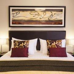 Movenpick Hotel Apartments Al Mamzar Dubai 5* Люкс с различными типами кроватей