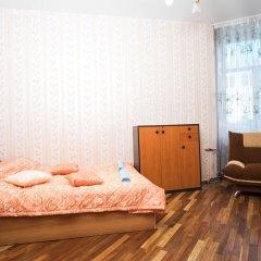 Гостиница Old Melody 2* Номер категории Эконом с различными типами кроватей