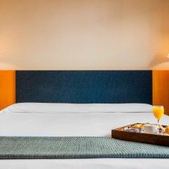 Hotel Villacarlos 3* Стандартный номер с различными типами кроватей