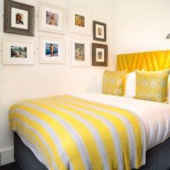 Black Ivy Hotel 4* Номер Эконом с различными типами кроватей