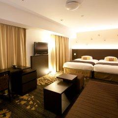 Toyama Excel Hotel Tokyu 3* Стандартный номер фото 17