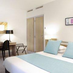 Отель Hôtel Caumartin Opéra - Astotel 3* Стандартный номер с различными типами кроватей