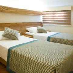 Отель Buyuk Keban 3* Стандартный номер с 2 отдельными кроватями