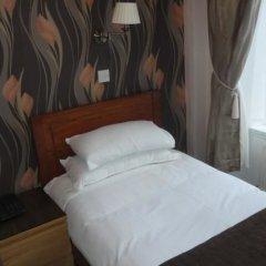 Отель Sandyford Lodge 3* Номер с общей ванной комнатой