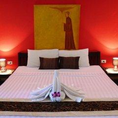 Surin Sweet Hotel 3* Номер Делюкс с различными типами кроватей