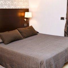 Отель Seven Kings Relais 3* Стандартный номер с двуспальной кроватью