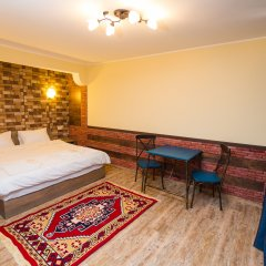 Metekhi's Galavani Hotel 2* Стандартный номер с различными типами кроватей