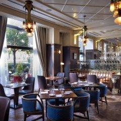 Отель Four Seasons Gresham Palace ресторан
