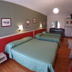 Hotel Dock Milano 3* Стандартный номер с различными типами кроватей