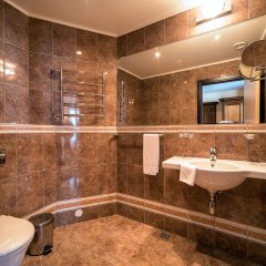 Гостиница Кайзерхоф ванная