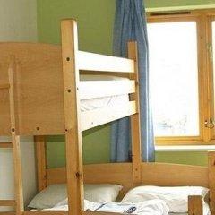 YHA Littlehampton - Hostel Кровать в общем номере с двухъярусной кроватью фото 4