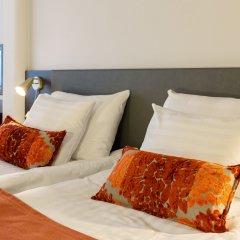 Отель Scandic Grand Marina 4* Люкс