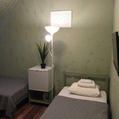 Гостиница Авиатор 3* Стандартный номер с различными типами кроватей фото 5