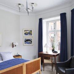 Hotel Alexandra 3* Номер Делюкс с различными типами кроватей