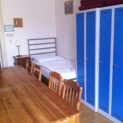 Hostel Rosemary Кровать в общем номере с двухъярусной кроватью фото 50