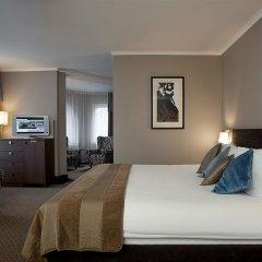 American Hotel Amsterdam 4* Полулюкс с различными типами кроватей фото 2