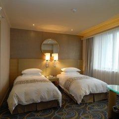 Ocean Hotel 4* Улучшенный люкс с различными типами кроватей фото 11
