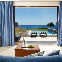 Отель Al Mare Villas 4* Вилла с различными типами кроватей