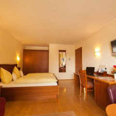 Отель SALLERHOF 4* Люкс Премиум