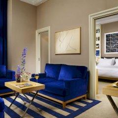 Отель The First Roma Arte комната для гостей фото 8