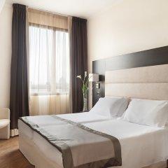 FH55 Grand Hotel Mediterraneo 4* Стандартный номер с различными типами кроватей