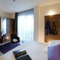 Aqua Hotel комната для гостей фото 9