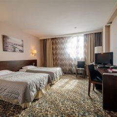 Гостиница Кайзерхоф комната для гостей фото 4