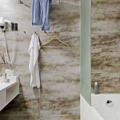 Отель Scandic Paasi ванная фото 5