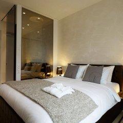 Отель VISIONAPARTMENTS Zurich Wolframplatz Студия с различными типами кроватей