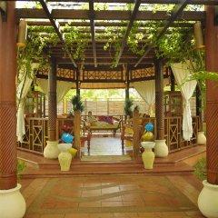 Отель Paradise Island Resort & Spa бельведер