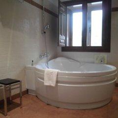 Отель Parador De Bielsa Huesca комната для гостей фото 7